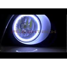 2013 ford f150 fog light replacement dodge avenger white led halo fog light kit 2008 2010