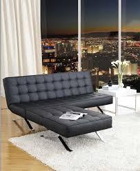 canapé lit cuir noir 28 idées de canapé convertible