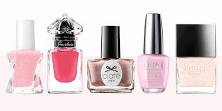 11 best pink nail polish colors for 2017 pretty pink and coral