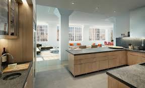 salon salle a manger cuisine idee deco salon salle a manger cuisine vos idées de design d intérieur