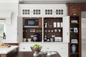 small storage cabinet with doors for kitchen coffee station ideas for the luxury kitchen