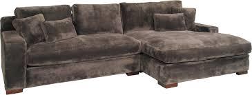 Sofa With Chaise Lounge Latitude Run Edie Sectional U0026 Reviews Wayfair