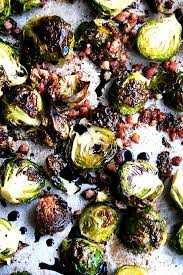 ina garten best recipes roasted brussels sprouts with pancetta and balsamic the best ina