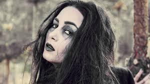this simple halloween ghost makeup tutorial makes spooky look glam
