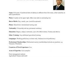 Usa Resume Job Search Skills Format Of Resume