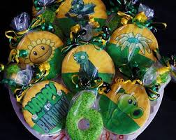 22 best pvz birthday party 2015 images on pinterest zombie party
