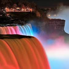 niagara falls light show niagara falls light show did you know that
