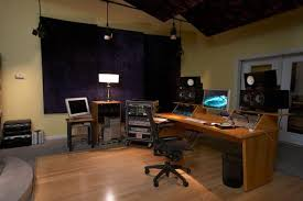 buy a hand crafted recording studio desk made to order from
