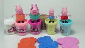 Peppa Pig Play Doh New Play Doh Peppa Pig Maker Peppa Pig Play Doh Cake