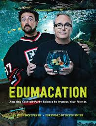 edumacation amazing cocktail party science to impress your