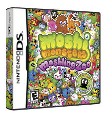 Moshi Monsters Halloween by Games Com News Reviews Tips And Cheats