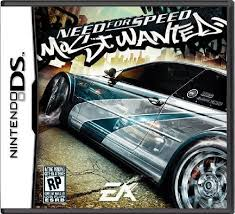 need for speed mw apk 0175 need for speed most wanted nintendo ds nds rom