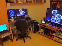 post your gaming setups page 3 hammer squad forums