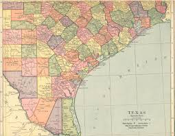 Map Of Southeast Usa by The Usgenweb Archives Digital Map Library Hammonds 1910 Atlas Texas
