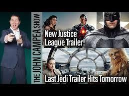 Justice League Meme - new justice league trailer last jedi trailer tomorrow the john