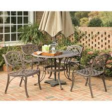 Patio Dining Sets Home Depot 6 7 Person Patio Dining Furniture Patio Furniture The Home Depot