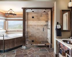 Bathroom Stone Tile by Stone Showers Houzz