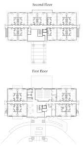 fishing cabin floor plans housing christian retreat and conference center north florida
