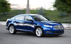 difference between ford fusion se and sel by the numbers 2013 ford taurus vs 2013 ford fusion