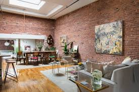 Loft Interior Design Ideas Interior Design Ideas Art Warms Up A Prospect Heights Loft