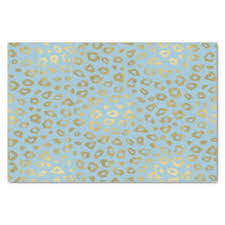 leopard print tissue paper animal print craft tissue paper zazzle au
