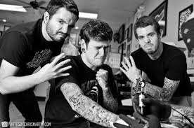 30 fotos da banda a day to remember