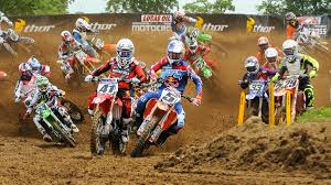 2014 ama motocross schedule lucas oil pro motocross 2014 redbud 450 moto 1 full race