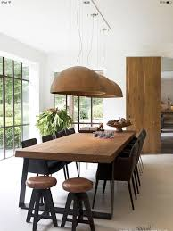 best 25 modern dining table ideas on pinterest dining room