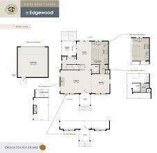 edgewood dream finders homes