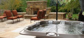 backyard spa ideas design and photo with fascinating keys backyard