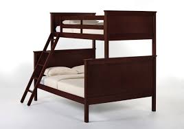 Futon Bunk Bed Plans by Bedroom Design Affordable Twin Over Full Bunk Bed Plans