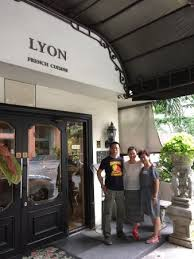 photo0 Picture of Lyon French Cuisine Bangkok TripAdvisor