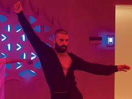 why that dance scene in u0027ex machina u0027 is even more amazing than you