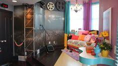 Extreme Makeover Home Edition Bedrooms - extreme makeover home edition kids rooms extreme makeover home