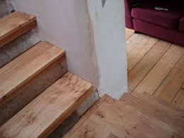 Laminate Flooring On Stairs Slippery Staircase A Woodwork
