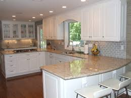 Cambria Windermere Quartz White Cabinets Backsplash Ideas Are - Backsplash with white cabinets