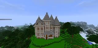 Victorian Style Mansions Dmhiston U0027s Builds Lostwave Minecraft Server