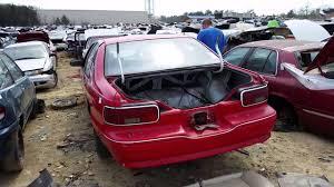 auto junkyard west palm beach 1996 chevy caprice sedan at pick a part junkyard in fredericksburg