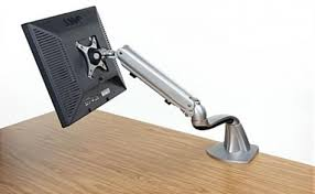 Adjustable Monitor Stand For Desk Best 25 Monitor Stand Ideas On Pinterest Computer Desk With