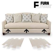 canapes et fauteuils 6 panneaux de renfort pour canapés fauteuils lits achat vente