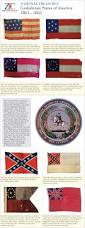 Confederate States Flags Zfc National Treasures Confederate States Of America
