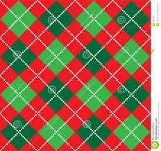 christmas pattern red green christmas argyle pattern stock illustration illustration of argyle