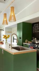 15 best green kitchen cabinet ideas 34 top green kitchen cabinets for kitchen