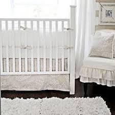 white ruffled crib skirt white crib collection crib skirts