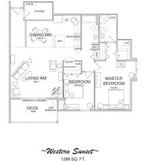 House Plans Washington State Condos Floor Plans Condominium Floor Plans Rivers Edge Condos