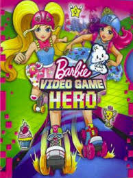 video game hero poster barbie movies wiki fandom powered wikia
