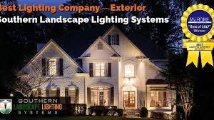 Landscape Lighting Company Marietta Outdoor Lighting Company Wins Prestigious Landscape