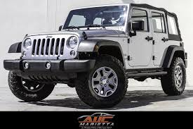 2015 jeep wrangler unlimited sport 2015 jeep wrangler unlimited sport stock 738822 for sale near