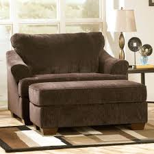 chair superb comfy chair and ottoman reading blue with recliners