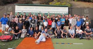 sandy u0027s circle mentorship program the first tee of san francisco